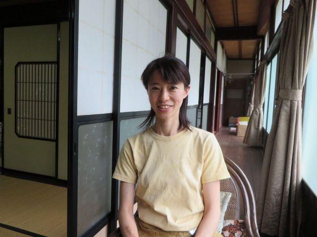 02浦田 夏子さん