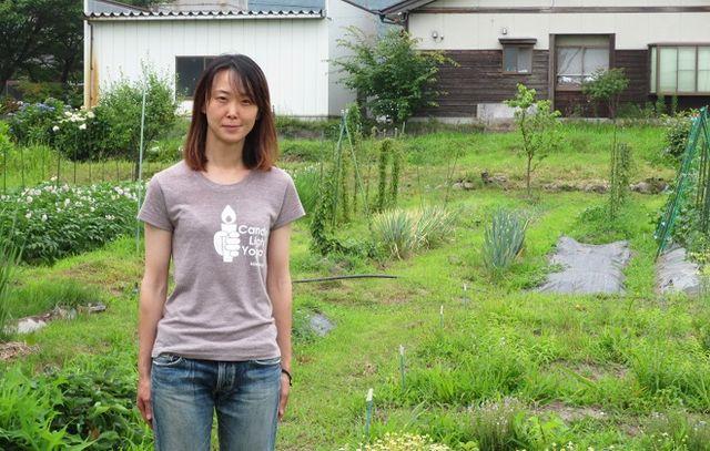 17坂口 直子さん