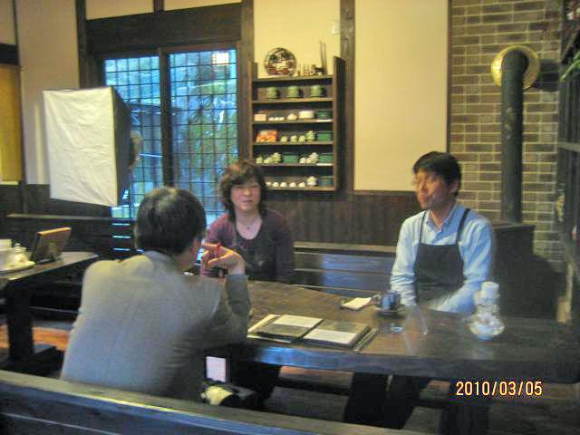 06上野達也さん・和枝さん