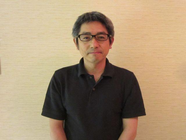 22越澤 勝さん