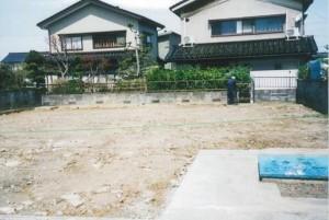 入善空き家03